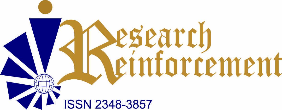 Reinforcement research paper